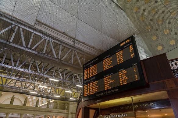 Union Station 2801