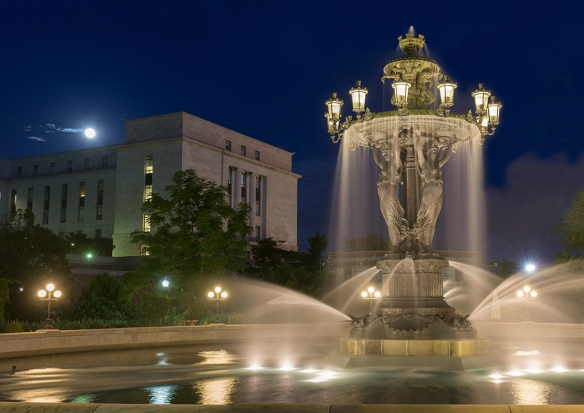 Bartholdi Fountain Blog 04