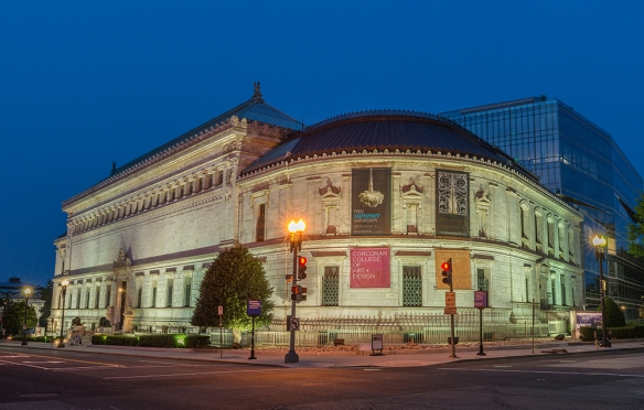 Corcoran Gallery 02
