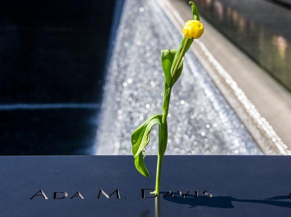 NYC 911 Memorial 01 Blog