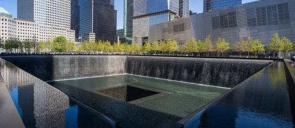 NYC 911 Memorial 02 Blog