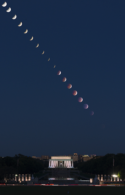 Lunar Eclipse 02