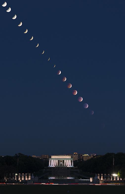 Lunar Eclipse 02