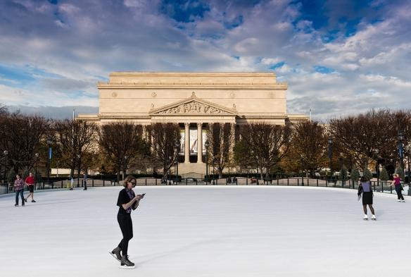 Ice Skating 01
