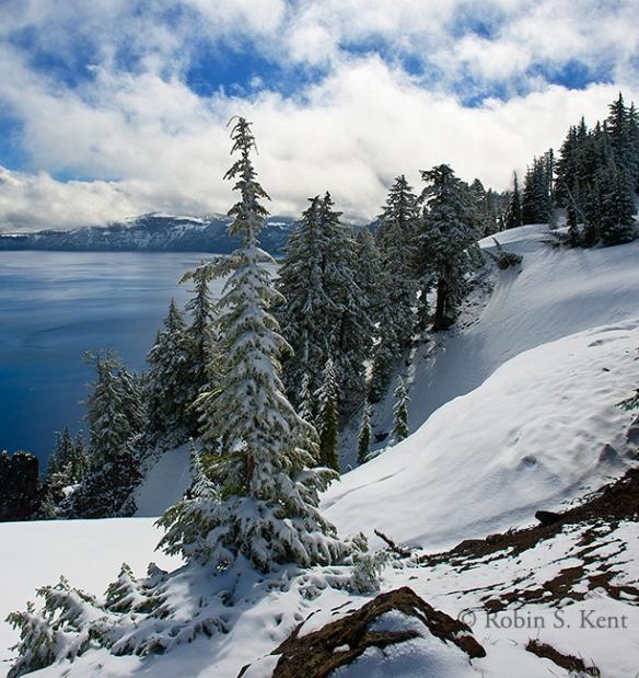 Crater Lake 01