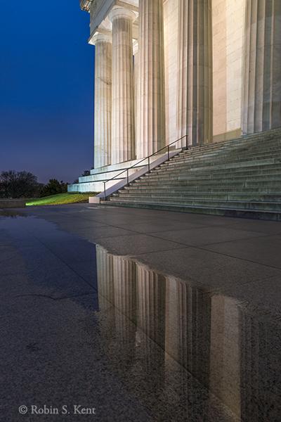 Lincoln Memorial 01