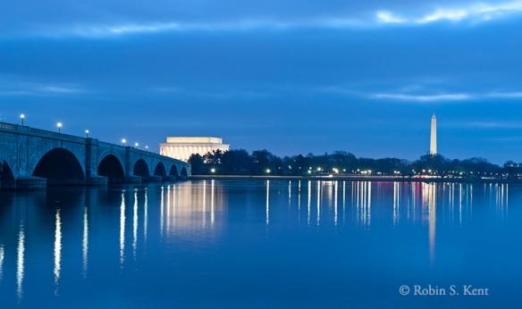 Memorial Bridge 02