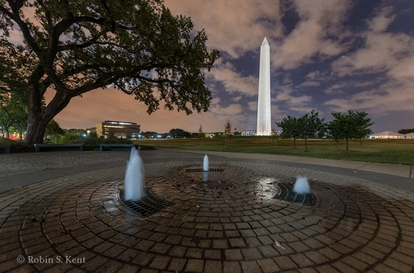 Washington Monument 01