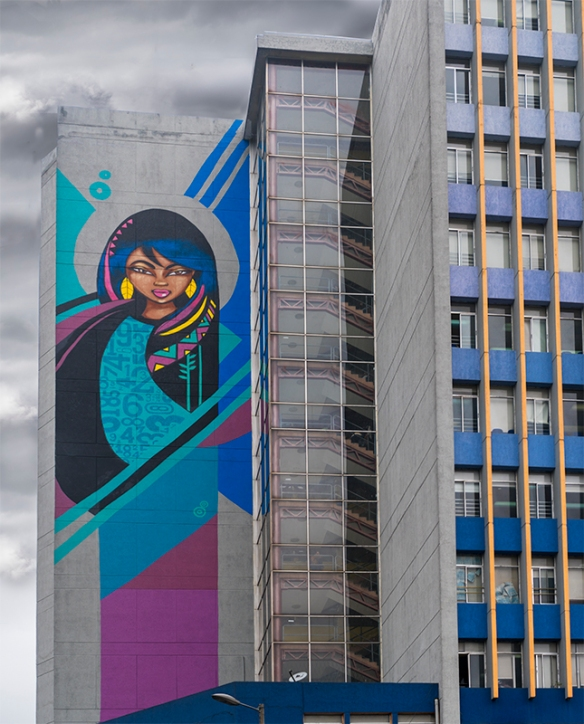 Ecuador 02 TooFly Mural