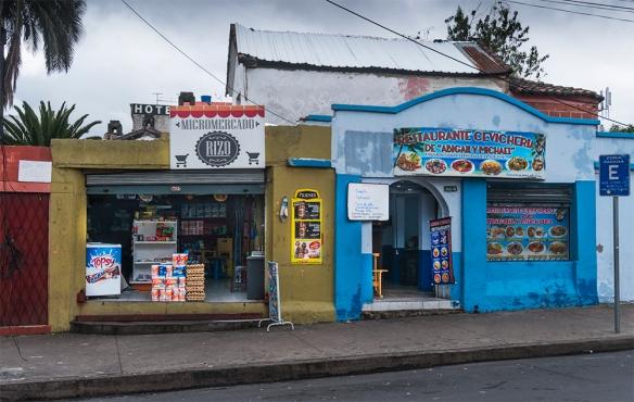 Ecuador 19 Cevicheria